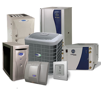 hvac Products group